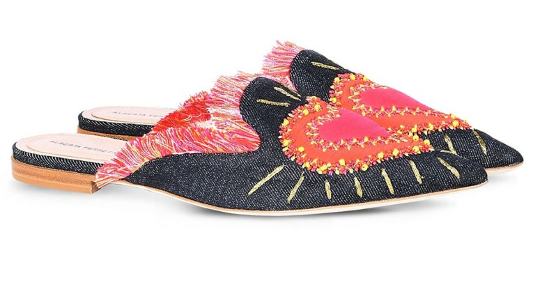 alberta-ferritti-shoes-mule-embroidery