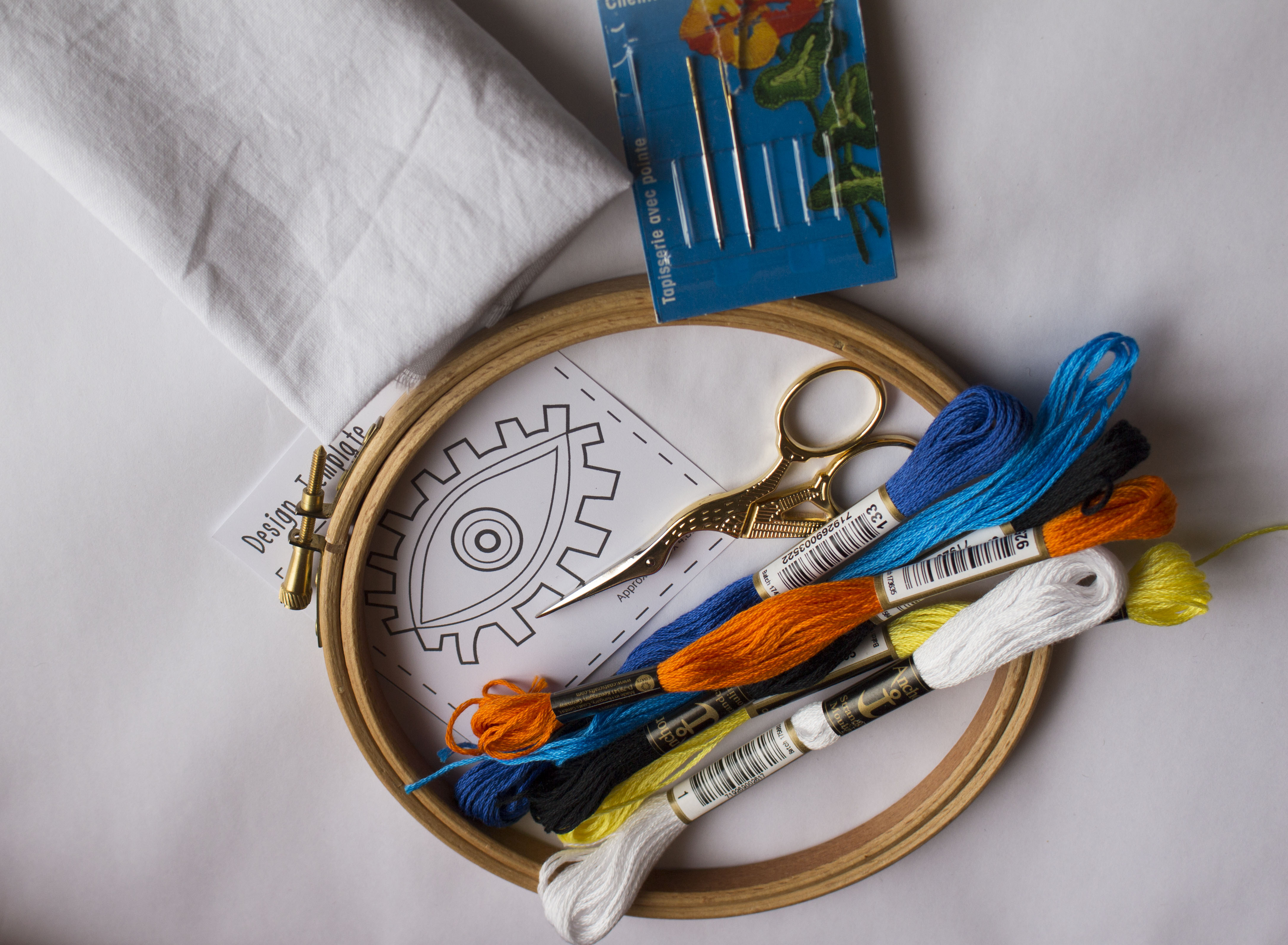 embroidery-tools-diy-how-to-evil-eye-embroidery-patch