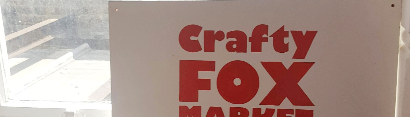 What does a bad craft market day do to your confidence after a a miserable day of zero sales?